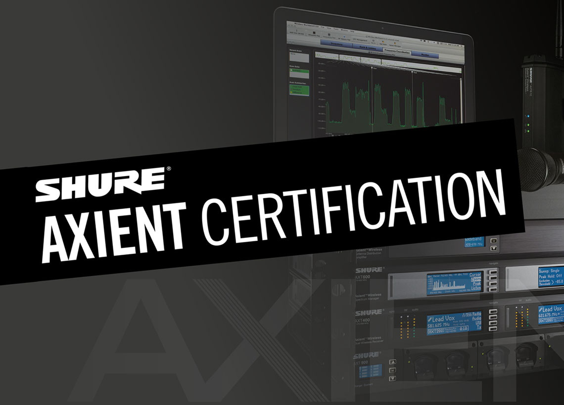 Axient certification 1betcityfo Choice Image